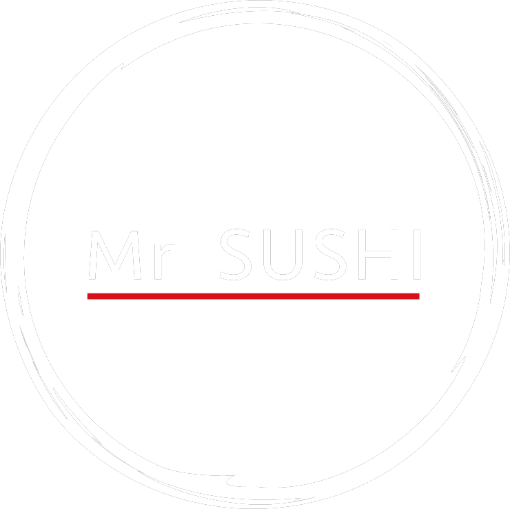 Mr. Sushi Steenwijk